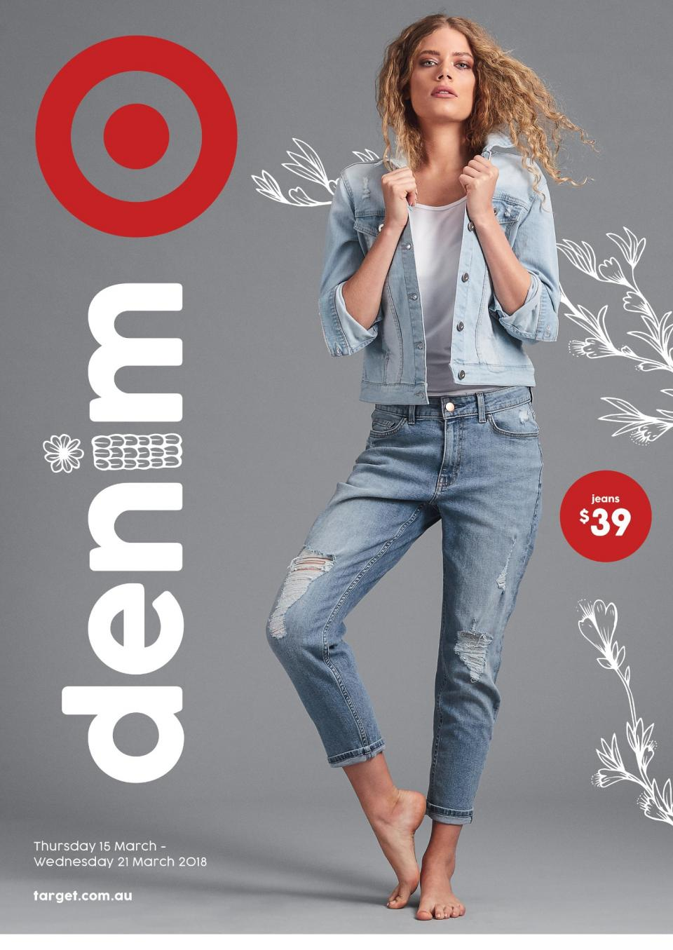 Target Catalogue 14 - 21 March 2018