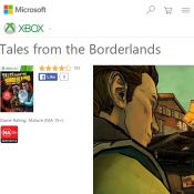 Tales from the Borderlands Free Episode Download @XBox store
