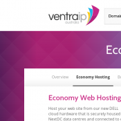 Ventraip cPanel Web Hosting 60% OFF First Invoice Deal Image