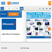 Officeworks Catalogue - Bargains AU