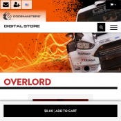 Get Overlord For FREE @ Codemasters.com Deal Image