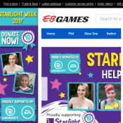 Get free shipping on any item @ EB Games Deal Image