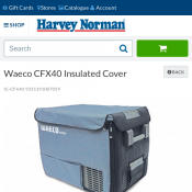 Waeco Insulated Cover $39 Deal Image
