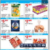Costco Coupons Valid 2 October - 29 October Deal Image