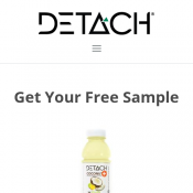 Get Free Sample from Detach
