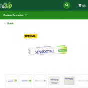 Sensodyne Total Care Toothpaste 110g $5 (Was $9.20) @Woolworths Deal Image