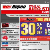 30% OFF All Castrol Products This Weekend Only @Repco  Deal Image