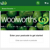 Woolworths Catalogue Dropped Prices valid by 1 November Wednesday Deal Image