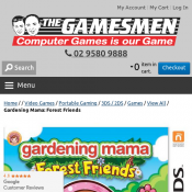 Gardening Mama: Forest Friends $9.95 Deal Image
