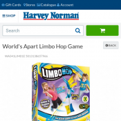 World's Apart Limbo Hop Game 2 Deal Image
