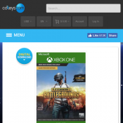 PlayerUnknown's Battlegrounds Xbox One $25.99 (RRP $33.49) Deal Image