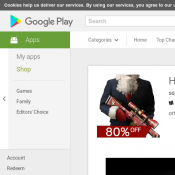 Hitman Sniper For Free at Google Play (RRP $6) Deal Image