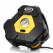 Portable Tire Inflator Pump 12V Compatible with All Brands $34.95