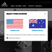 Adidas - End of Season Sale: 40% Off Outlet Deal Image