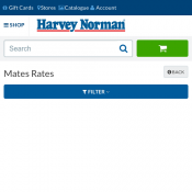 Australia Day Specials 5 Days Only @Harvey Norman Deal Image