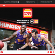 Latest Printable Vouchers @Hungry Jack's Deal Image