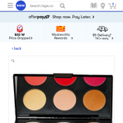 Australis Limited Edition Blush Pallet $ 4.24  Deal Image