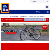 ALDI Discount for Children Starts 21 March 2018