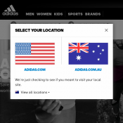 Further 10% Off Up to 50% Off Sale Items @Adidas Deal Image