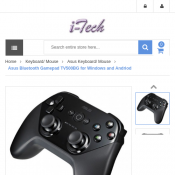 Asus Bluetooth Gamepad for Windows and Android Deal Image