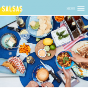 Chicken Nachos $8! 5 Days Only @Salsas Deal Image