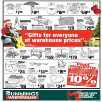 Bunnings Catalogue Gifts For Everyone At Warehouse Prices