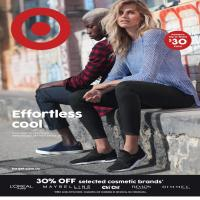 Target Catalogue 22 - 28 February 2018
