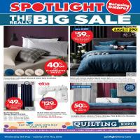 Spotlight Catalogue 9 - 27 May 2018