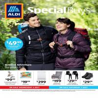 Aldi Catalogue Special Buys Week 27 2018
