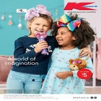 Kmart Catalogue Toy Sale July 2018