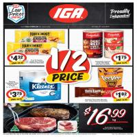 IGA Catalogue 4 - 10 Jul 2018