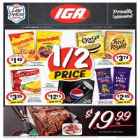 IGA Catalogue 11 - 17 July 2018