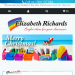elizabethrichards.com.au Deals